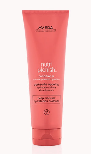 Nutriplenish Deep Moisture Conditioner