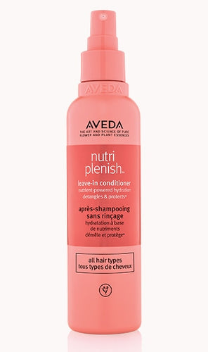 Nutriplenish Leave-In-Conditioner