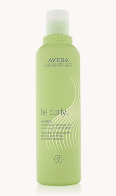 Be Curly Co-Wash