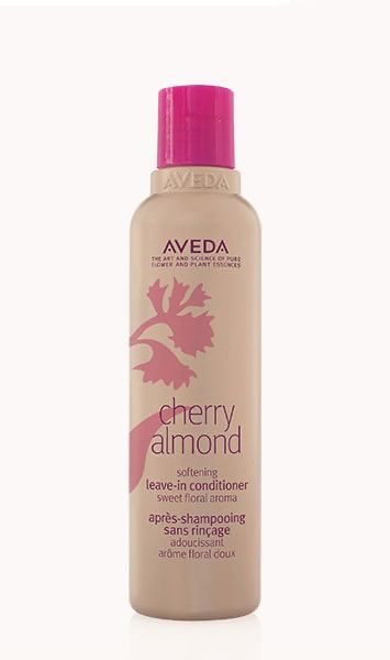 Cherry Almond Softening Leave-In Conditioner