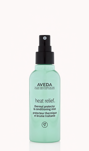 Heat Relief Thermal Protector & Conditioning Mist