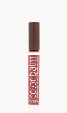 Feed My Lips Pure Nourish-Mint Vegan Liquid Color Balm