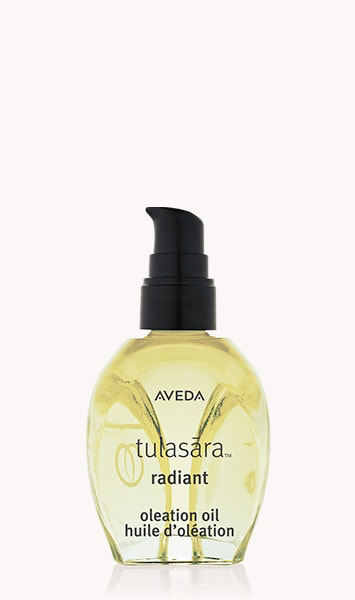 Tulasara Radiant Oleation Oil