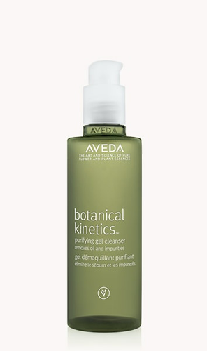 Botanical Kinetics Purifying Gel Cleanser
