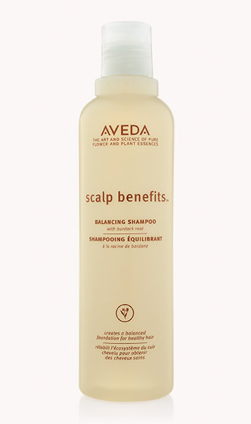 Scalp Benefits Balancing Shampoo