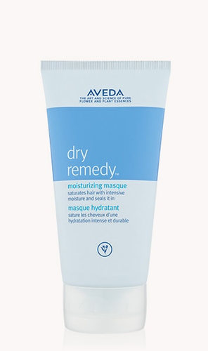 Dry Remedy Moisturizing Masque