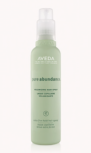Pure Abundance Volumizing Hair Spray