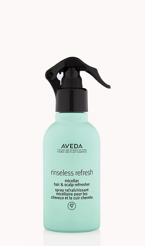 Rinseless Refresh Micellar Hair Refresher