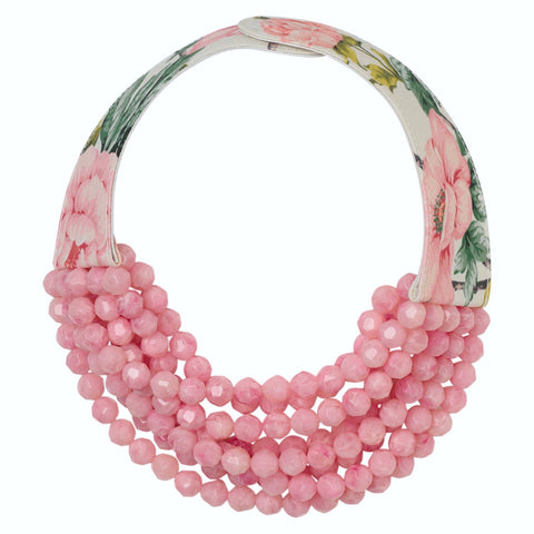 Carnation Bella Necklace