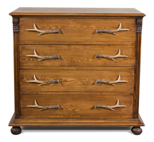 Favorite Chest of Drawers