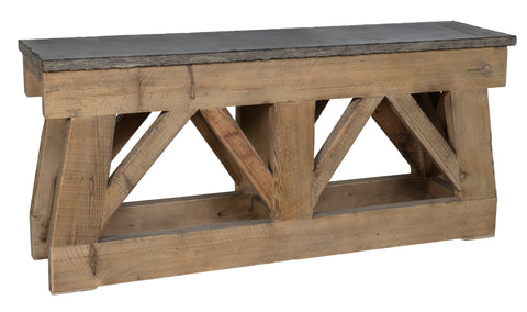 Marbella Console Table 72""