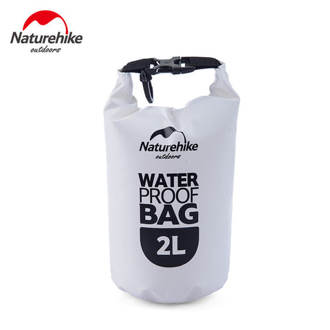 2L/5L Brand Camping Hiking Waterproof Bags Ultralight Dry Organizers Bags Outdoor Kayaking Drifting Swimming Waterproof Packet