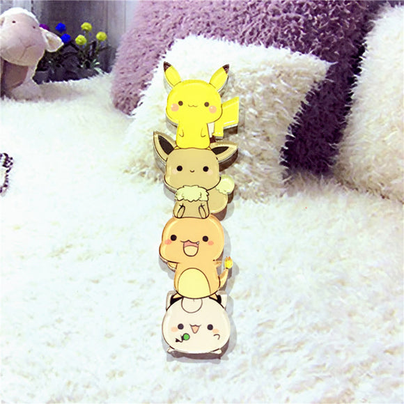 Pokemon Backpack Pin (1 pcs)