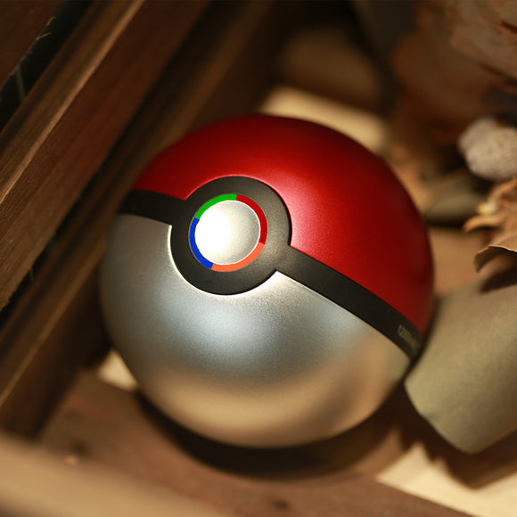 Pokeball 5V/2.1A Output 12000mAh Powerbank