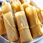 April 22nd @ 6 PM Hands-on Tamales