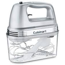 Hand Mixer 220 Watts 7 SP
