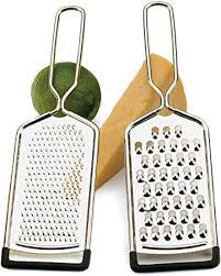 Endurance Cheese Grater Set