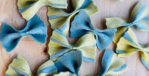 May 22nd @ 6 PM - Date Night: The Art of Making Pasta - Hands-On