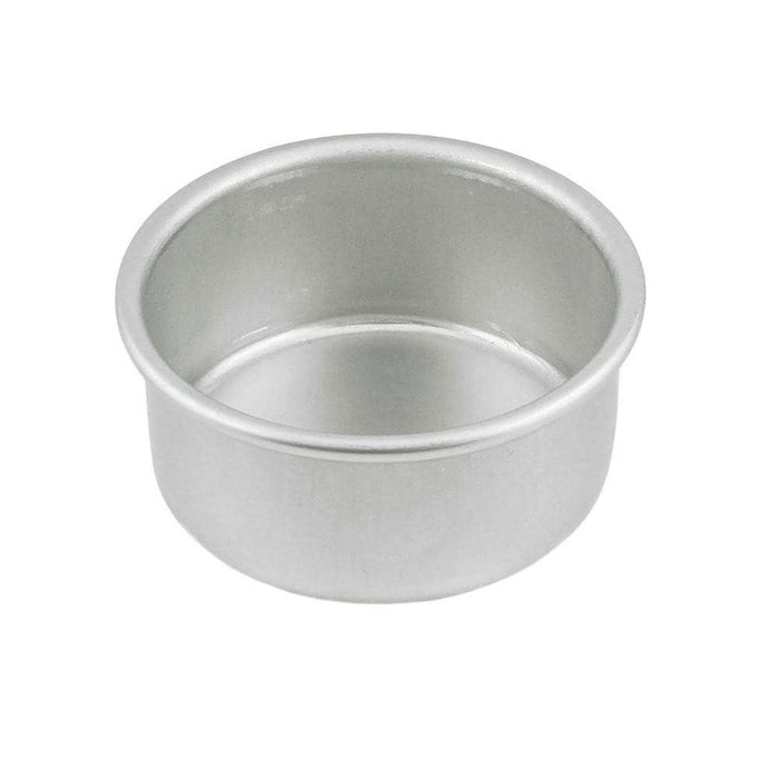 Magic Line Round Cake Pan, 4 x 2 Inches