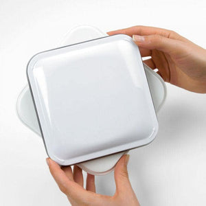 OXO 2.4 Qt. Square Pop Container