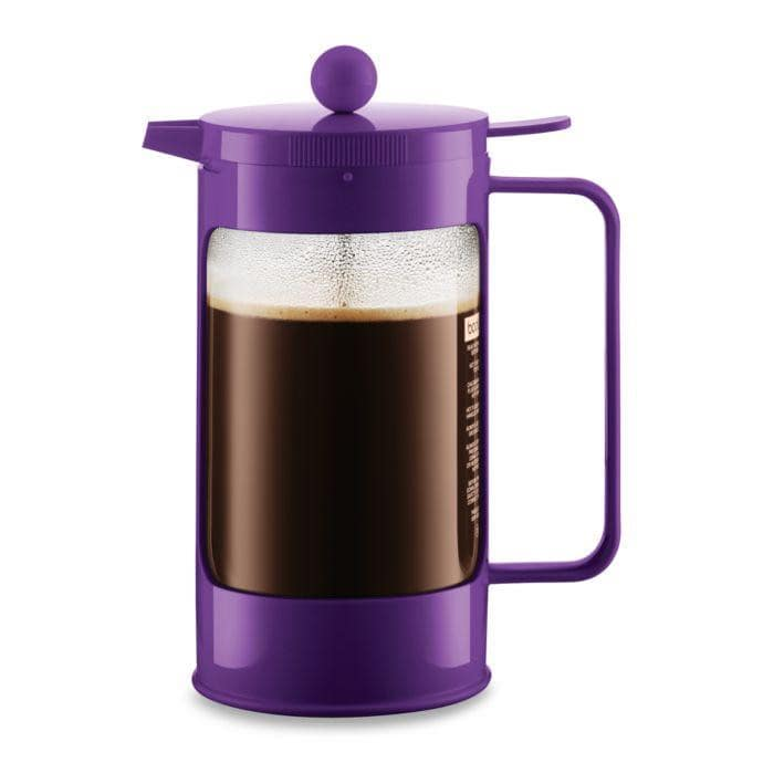 Bodum® Bean French Press Coffee Maker 51 oz.