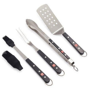 Wusthof 4 Piece BBQ Set