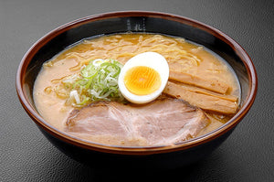 January 25th @ 11AM Ramen and Chashu Class - Chef Kanako Arnold