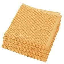 Ripple Dishcloth Honey