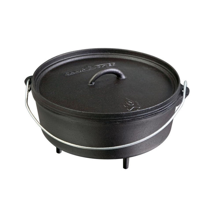 "12"" (6 Qt) Standard Dutch Oven"