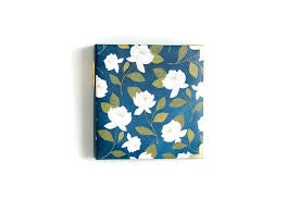 Raleigh Floral Recipe Binder