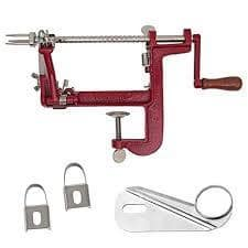 Johnny Apple Peeler Clamp Base