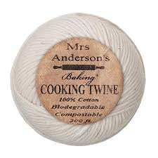 Mrs Anderson's Cooking Twine
