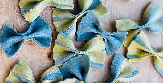 June 22nd @ 6 PM - Date Night: The Art of Making Pasta - Hands-On