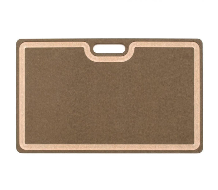 Epicurean Big Game & Butcher Board Nutmeg 23.5 x 14.5