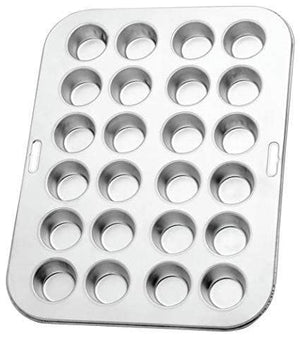 Norpro Mini Muffin/Cupcake Pan- 24 Cup
