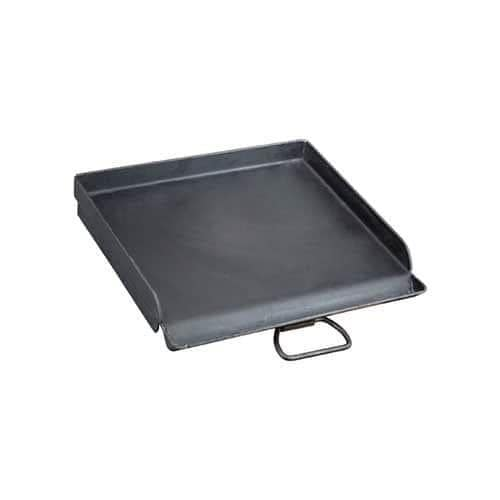 "14"" x 16"" Professional Flat Top Griddle"