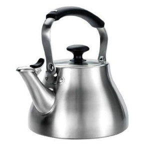 OXO Brew Classic Tea Kettle Stainless Steel (Brushed)