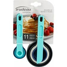Measuring Set 11Pc