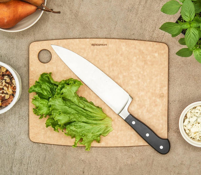Epicurean Kitchen Series Cutting Board Natural  11.5 x 9