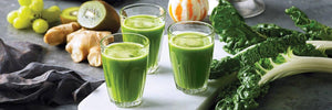 December 29th @ 2:30 Powerful, Healthy, Nutrition - Why Juicing Works Demo