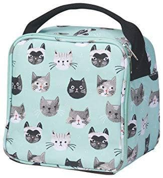 Let's Do Lunch Bag Cats Meow