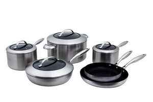 CTX  10 Piece Cookware Set