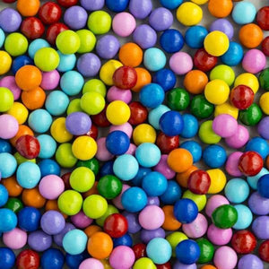 Sweetapolita Candy Coated Chocolate Sixlets