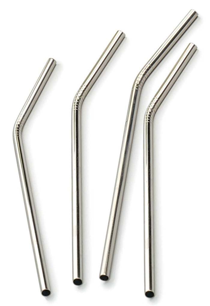 RSVP Angled Drinking Straws