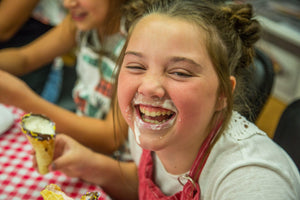July 9 - 11, Kid's Cooking Camp - Beginner's Class