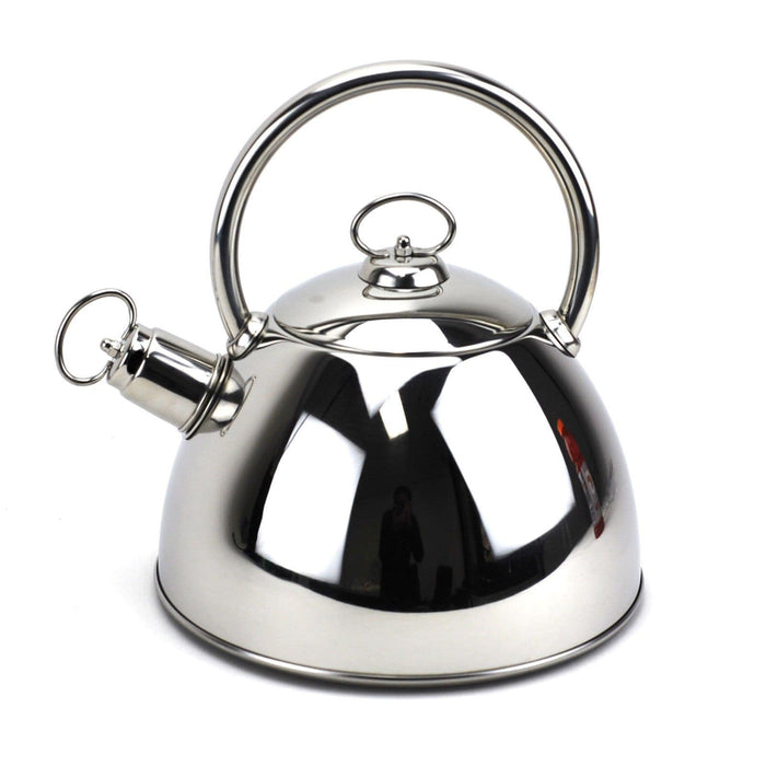 Whistling Teakettle Large 2.6 Qt/2.5L
