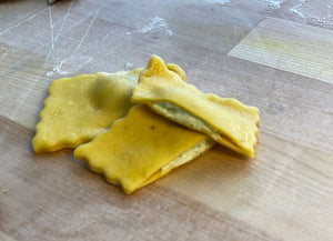 April 8 @ 6 PM - Date Night: The Art of Making Pasta - Hands-On