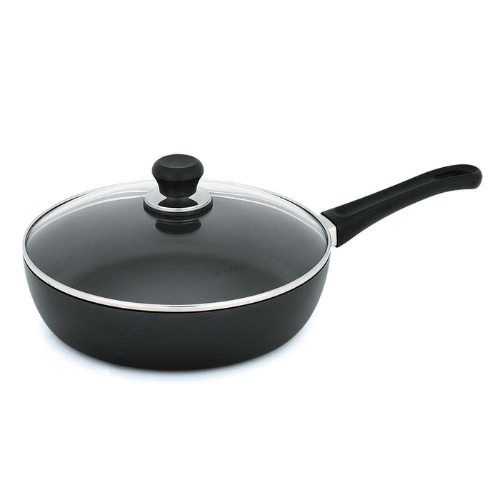 "Scanpan 10.25"" Saute Pan w/Cover"