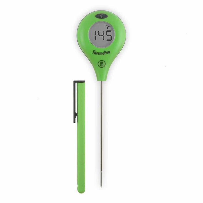 ThermoWorks Green ThermoPop