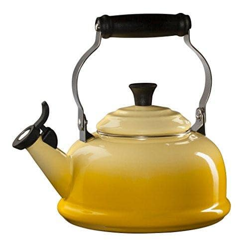 WHISTLING KETTLE 1.7QT SUN